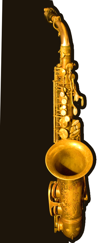 saxo jazz animation